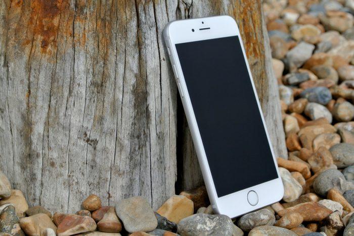 Triste de perdre son iPhone !