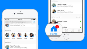 messenger-improvements