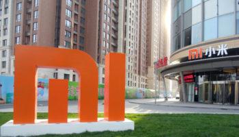 Microsoft et Xiaomi sont maintenant des partenaires stratégiques