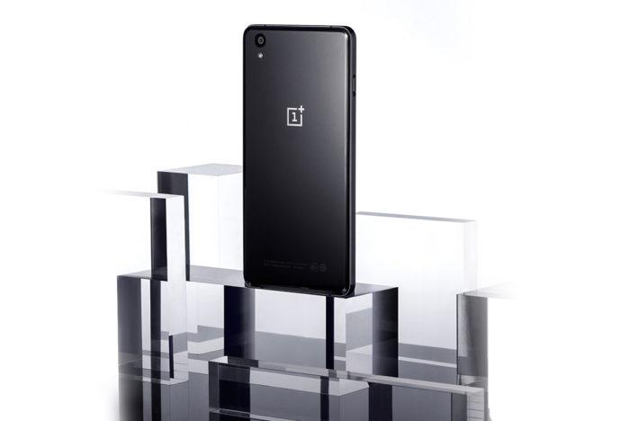 OnePlus va abandonner le OnePlus X