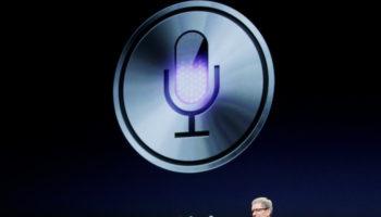 Siri pourrait bientôt obtenir une mise à jour assez importante
