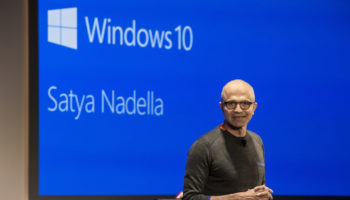 windows-10-satya-nadella