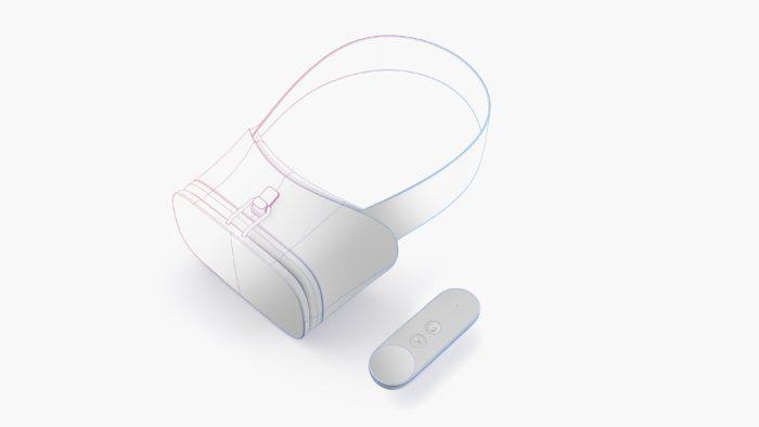 Google prépare bien un casque, mais serait un mixte de réalité virtuelle/augmentée