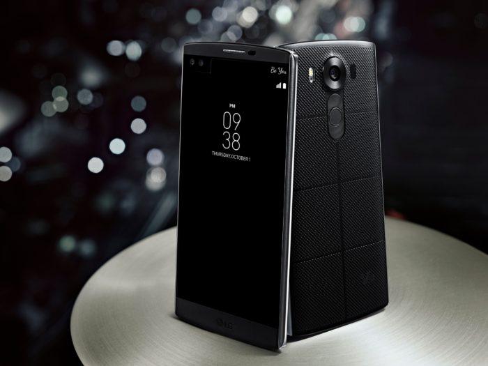 Le LG V10 pourrait bientôt avoir un successeur