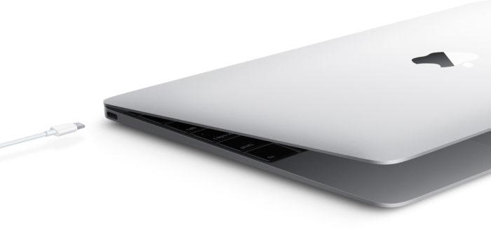 Le MacBook Air aura-t-il un port USB Type-C comme le MacBook