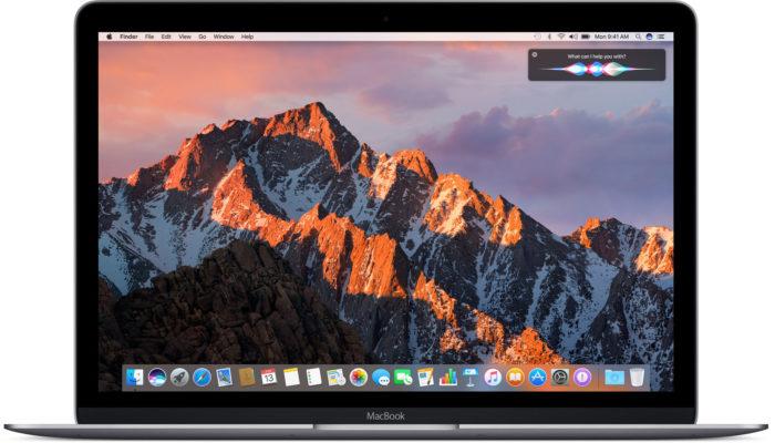 Apple vient de libérer macOS Sierra bêta publique