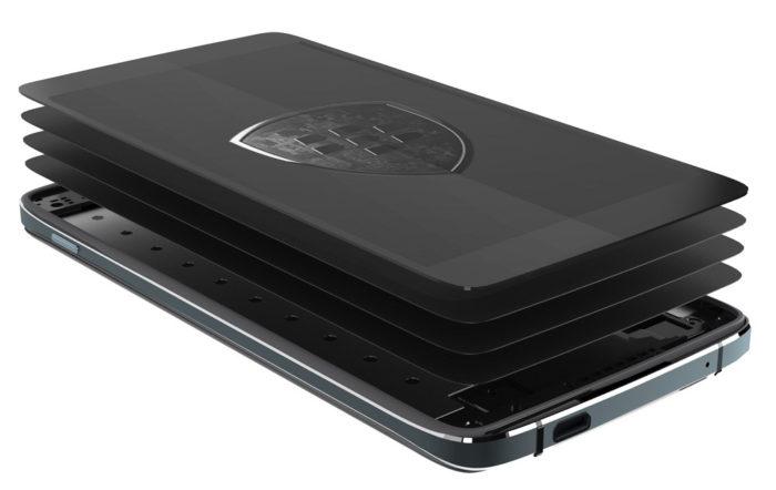 Le BlackBerry DTEK50 arrive avec des fonctionnalités de sécurité en sus de Android