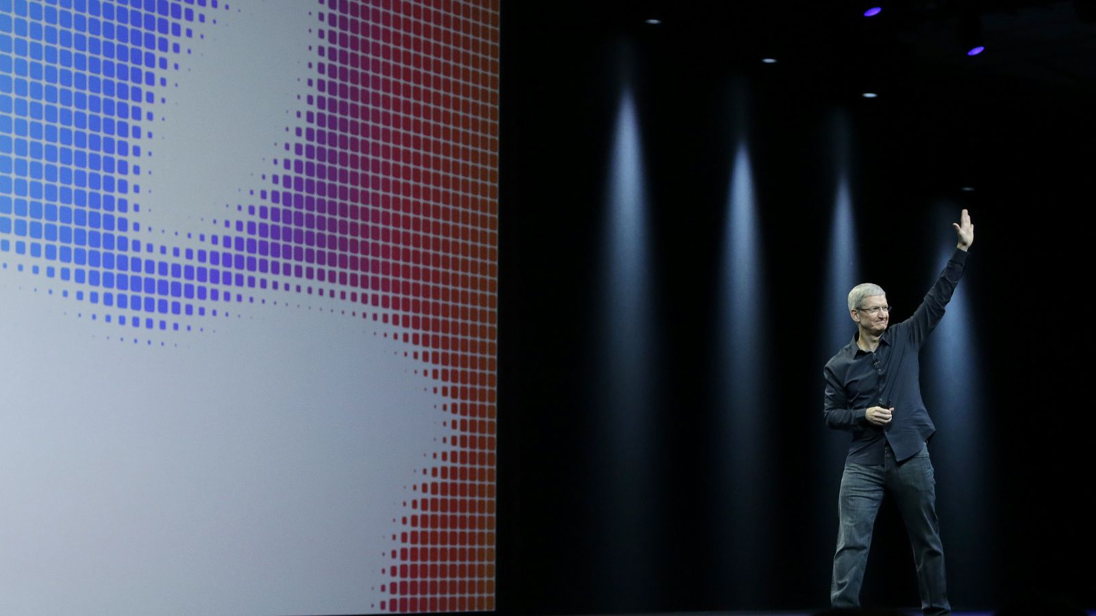 comment regarder la keynote iphone 5