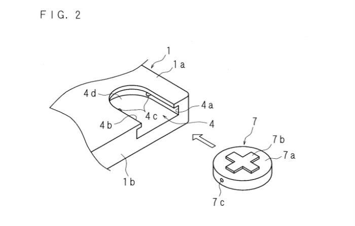 La manette de la Nintendo NX serait-elle modulaire ?