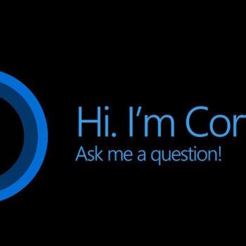 Cortana_Кортана