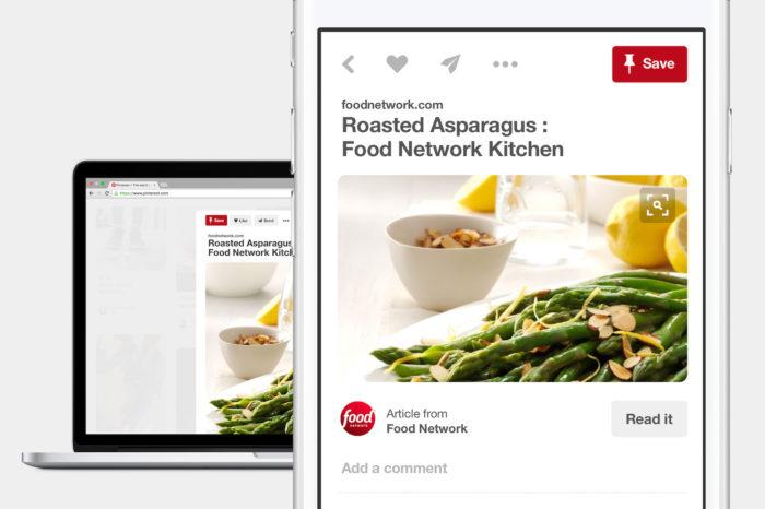 Pinterest va beaucoup apprendre d'Instapaper pour la curation