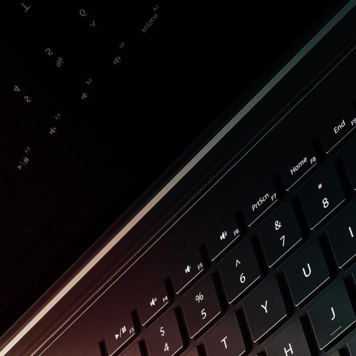 Microsoft a t-elle teasé le Surface Book 2 sur Instagram ?