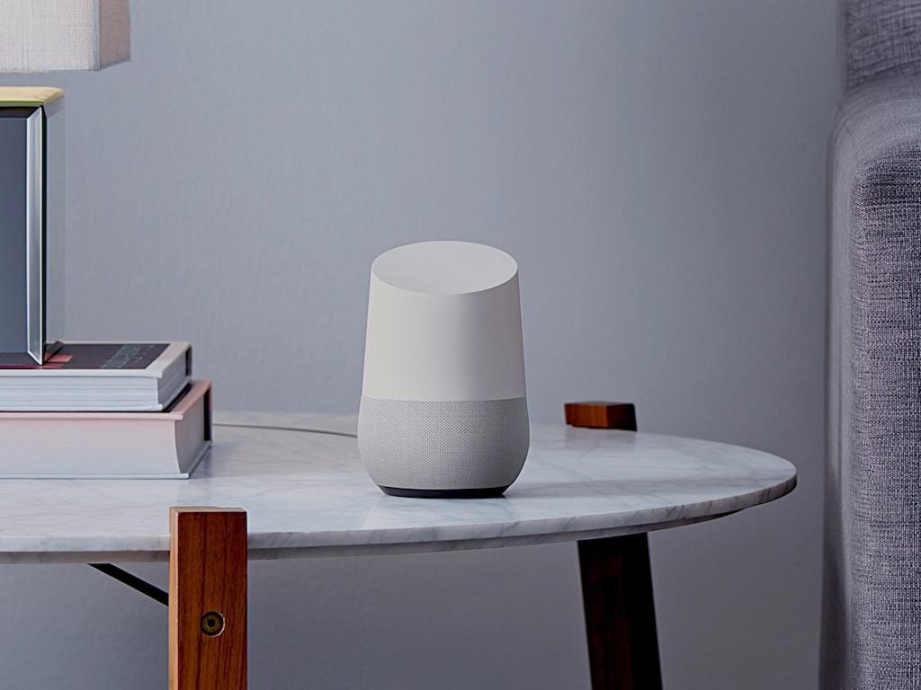 Google Home, la solution de domotique de Google