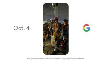 google-pixel-et-pixel-xl-4-octobre