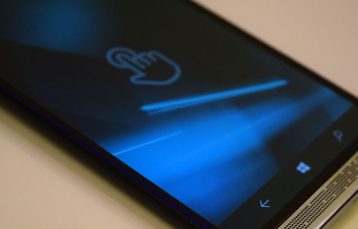 Allons-nous voir un Surface Phone avec une telle caractéristique ?