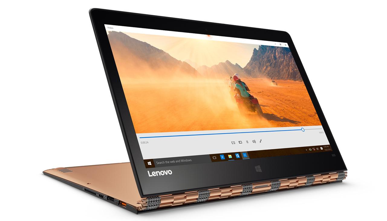 Lenovo en faute ? Microsoft en faute ?