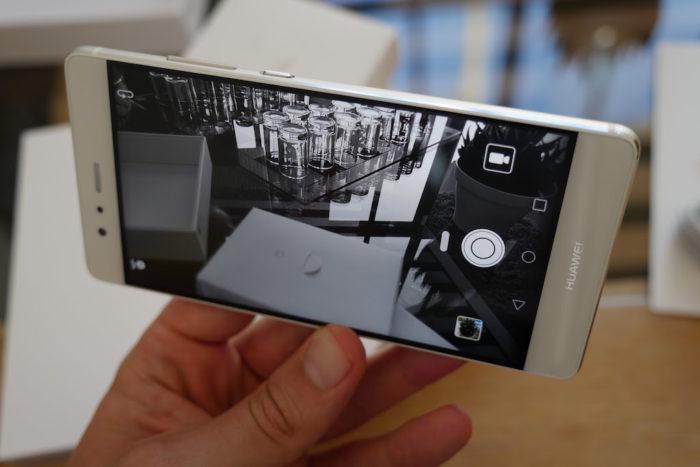 Allons-nous voir une configuration comme le Huawei P9 dans le Galaxy S8 ?