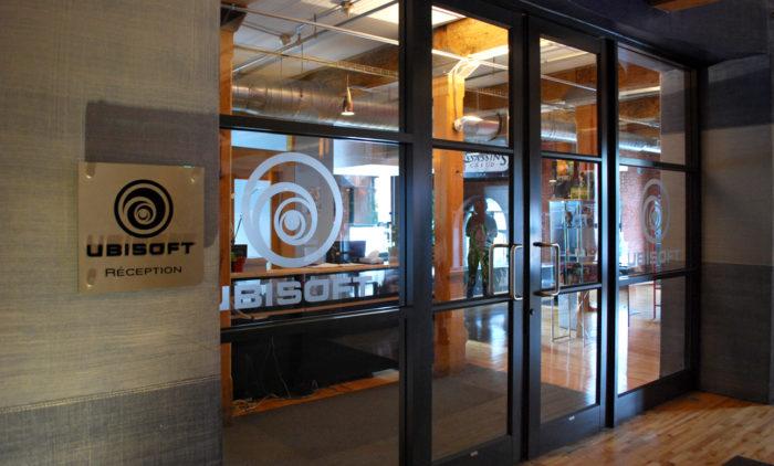 Ubisoft, partenaire privilégié de la Nintendo NX