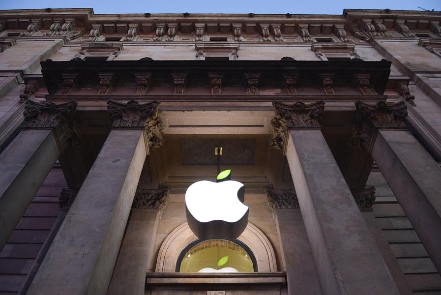 Apple vient de déposer un document à la FCC pour un produit inconnu dans ses différentes gammes