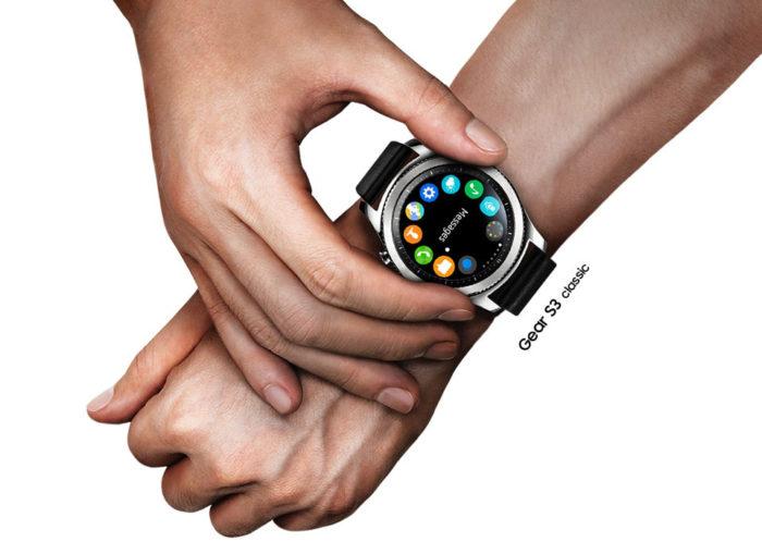 Est-ce que Tizen va arriver ailleurs que sur la Gear S3 ?