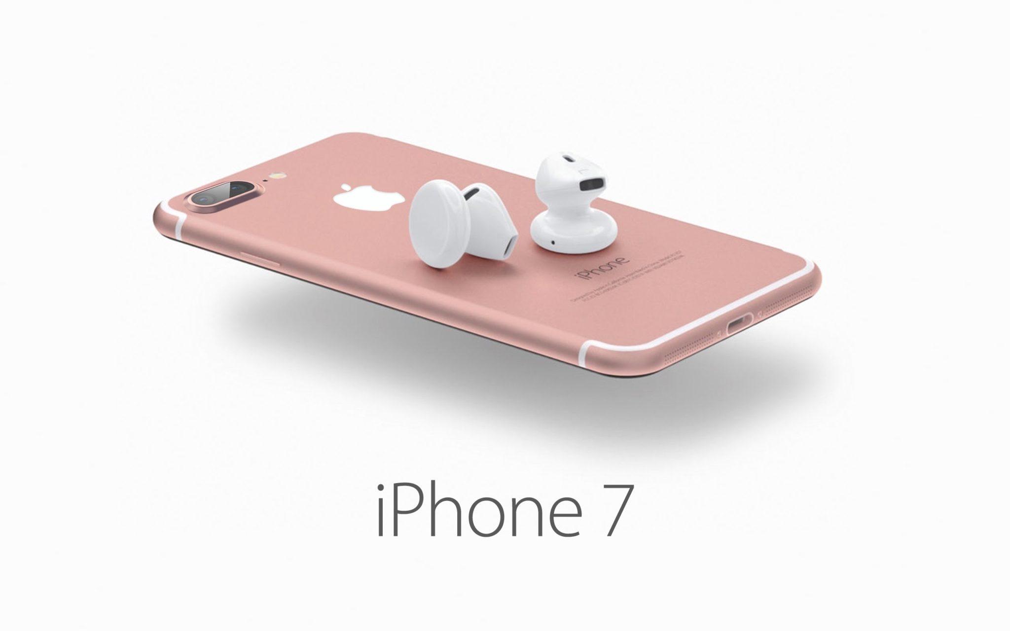 iphone 7 keynote