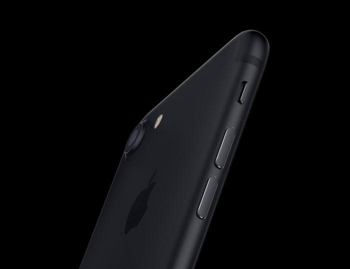 iPhone 7 : une amélioration dans la photo