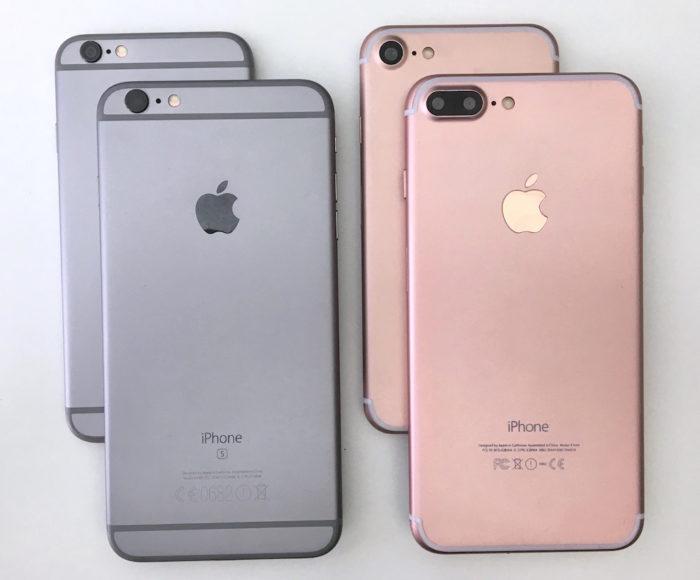 Etancheite Iphone