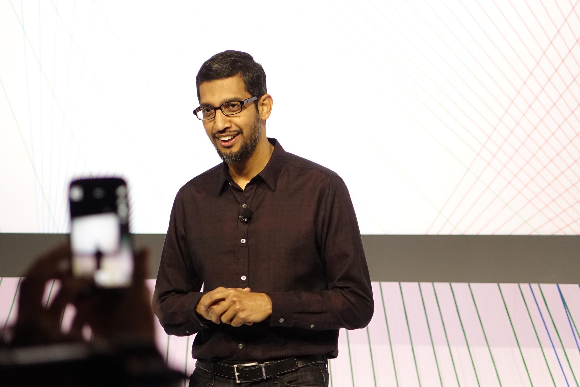Google va-t-elle annoncer une hausse des prix de ses smartphones ?