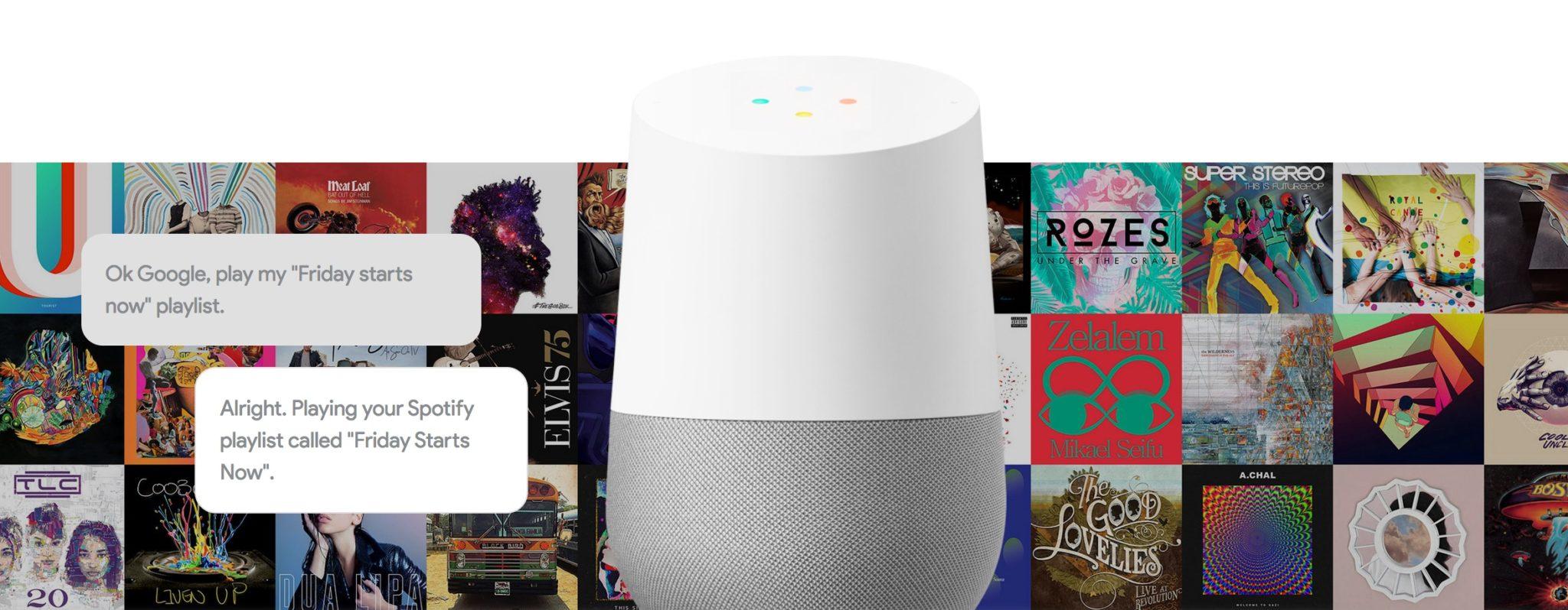 google home tout ce qu 39 il faut savoir sur le p riph rique de domotique. Black Bedroom Furniture Sets. Home Design Ideas