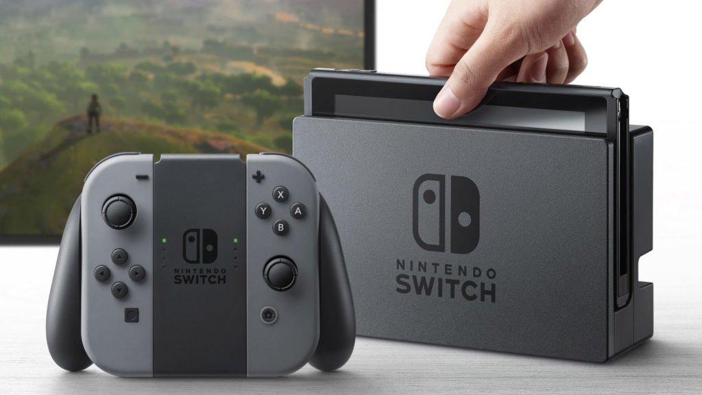 Nintendo Switch : elle va être très modulaire
