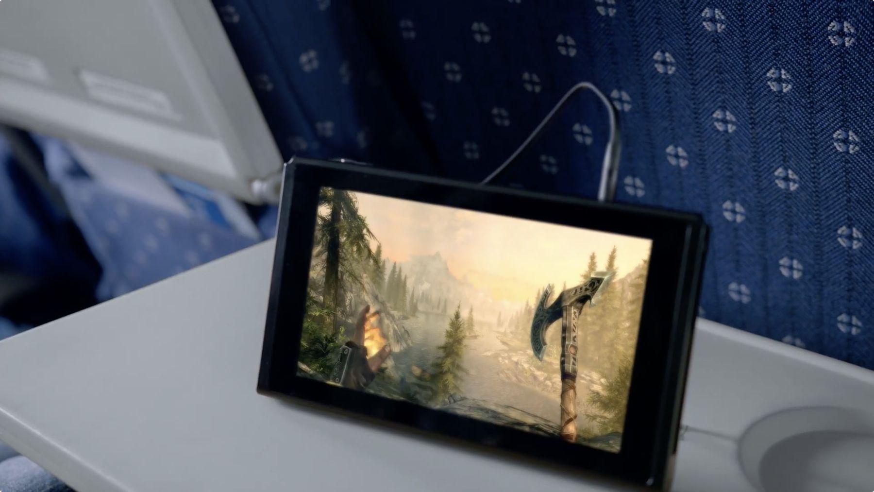 Le même jeu que sur votre téléviseur, mais sur un petit écran