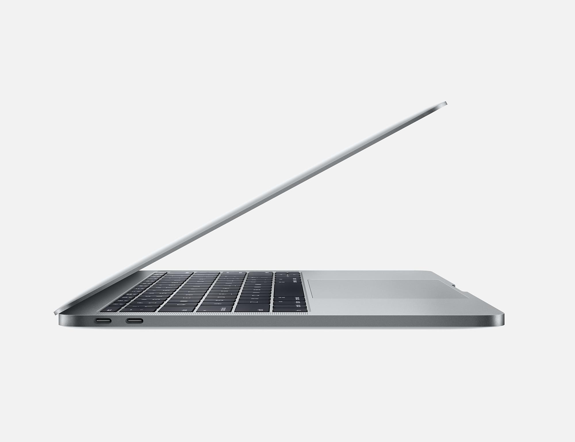 Nouveau MacBook Pro n'a pas de mort SD