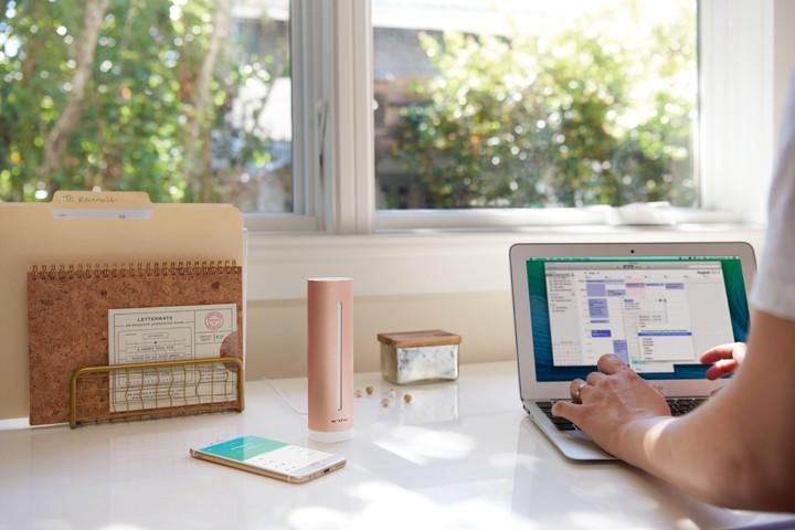 Le Healthy Home Coach va vous faire des recommandations pour améliorer votre quotidien à domicile