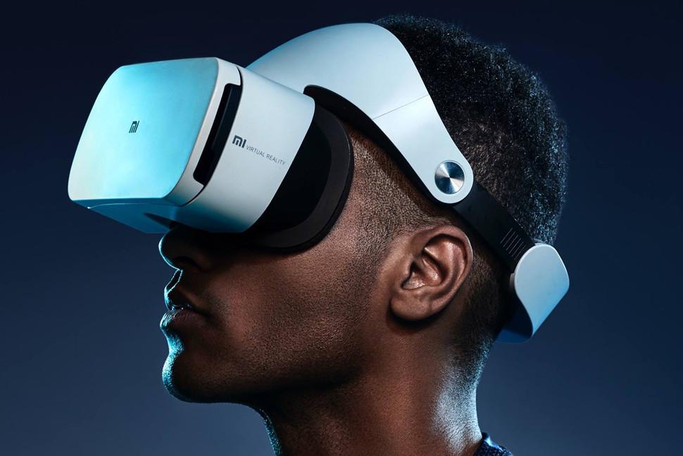 Xiaomi Mi VR : une boutique de contenus déjà disponible