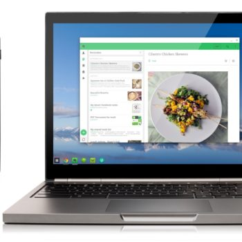 07612351-photo-evernote-chromebook-et-android
