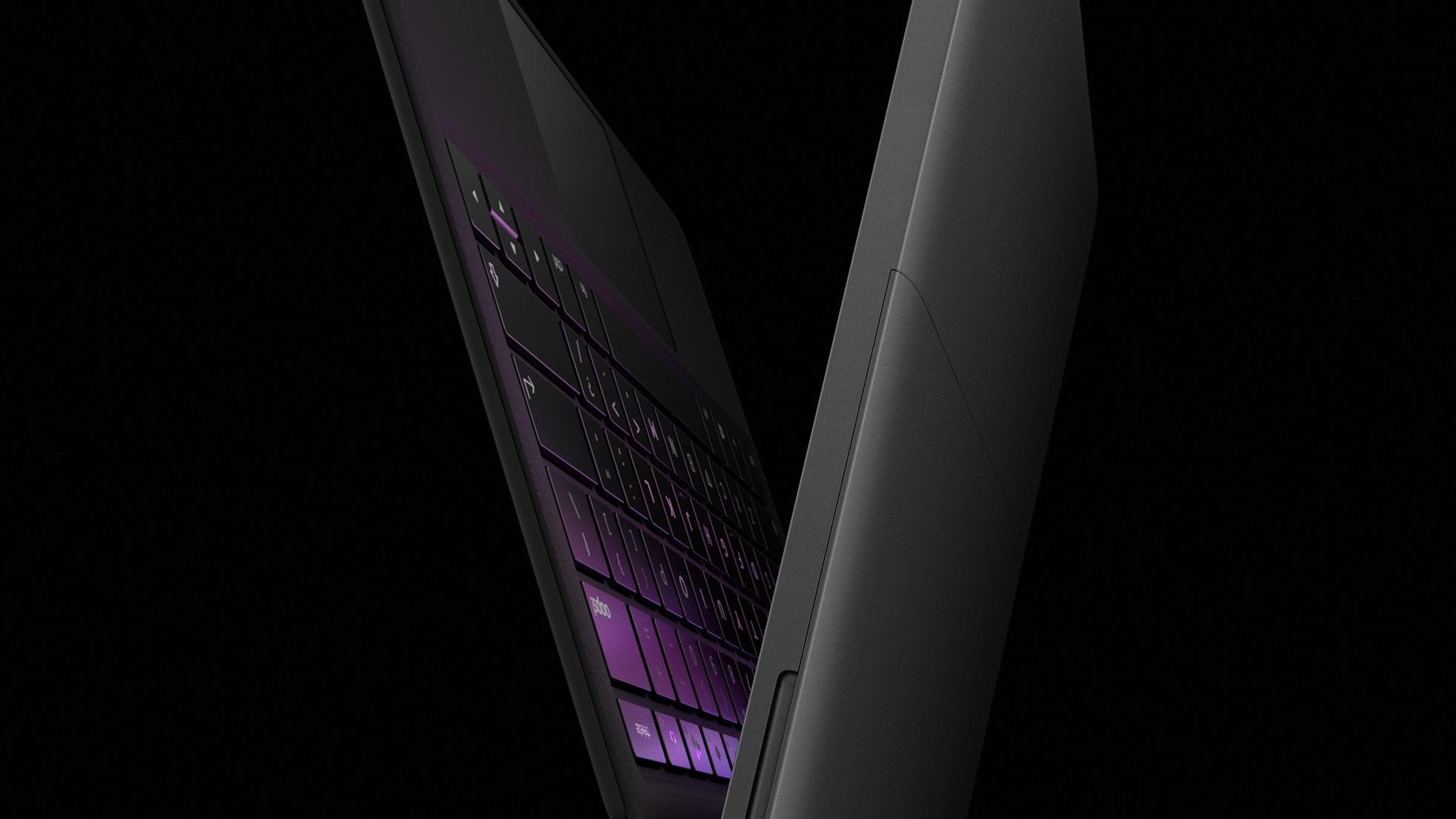 La tablette Eve V est de plus en plus excitante !