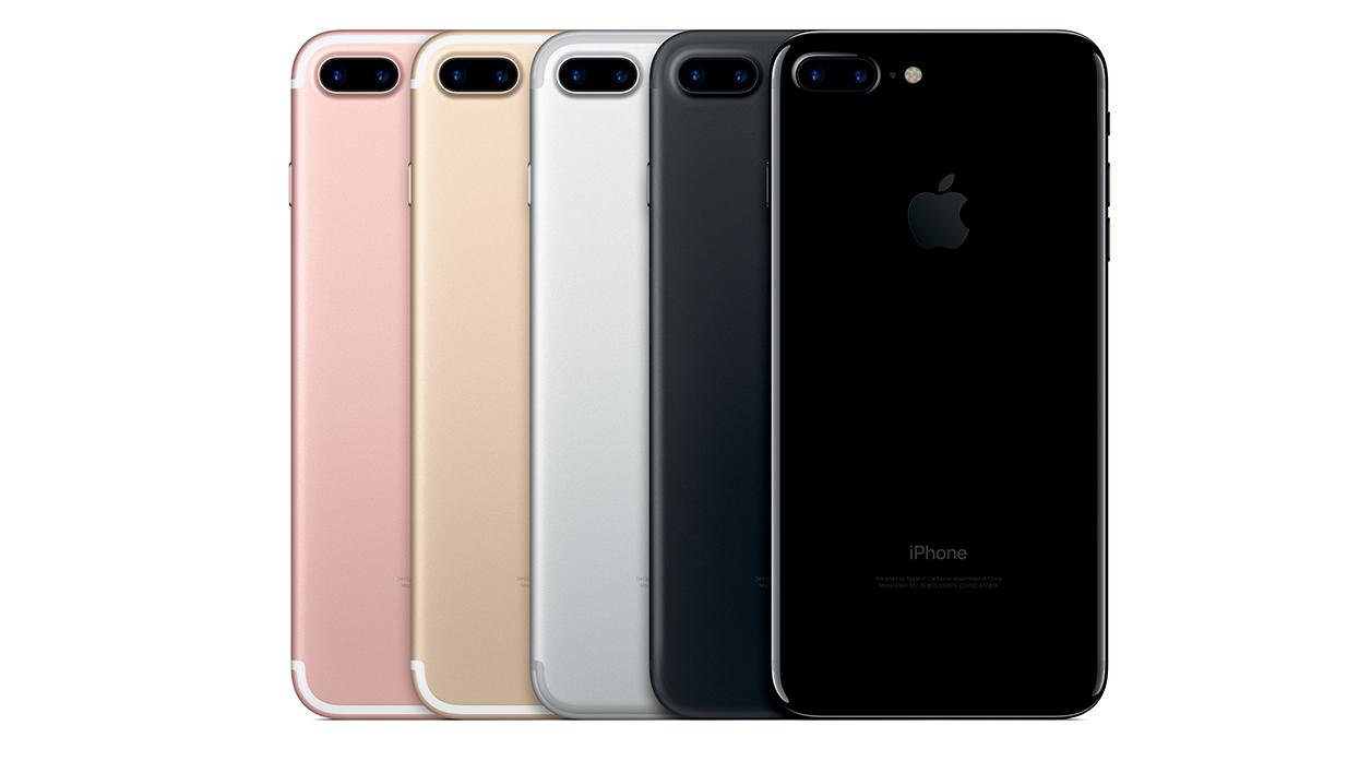 """Allons-nous voir deux déclinaisons du modèle """"Plus"""" de l'iPhone ?"""
