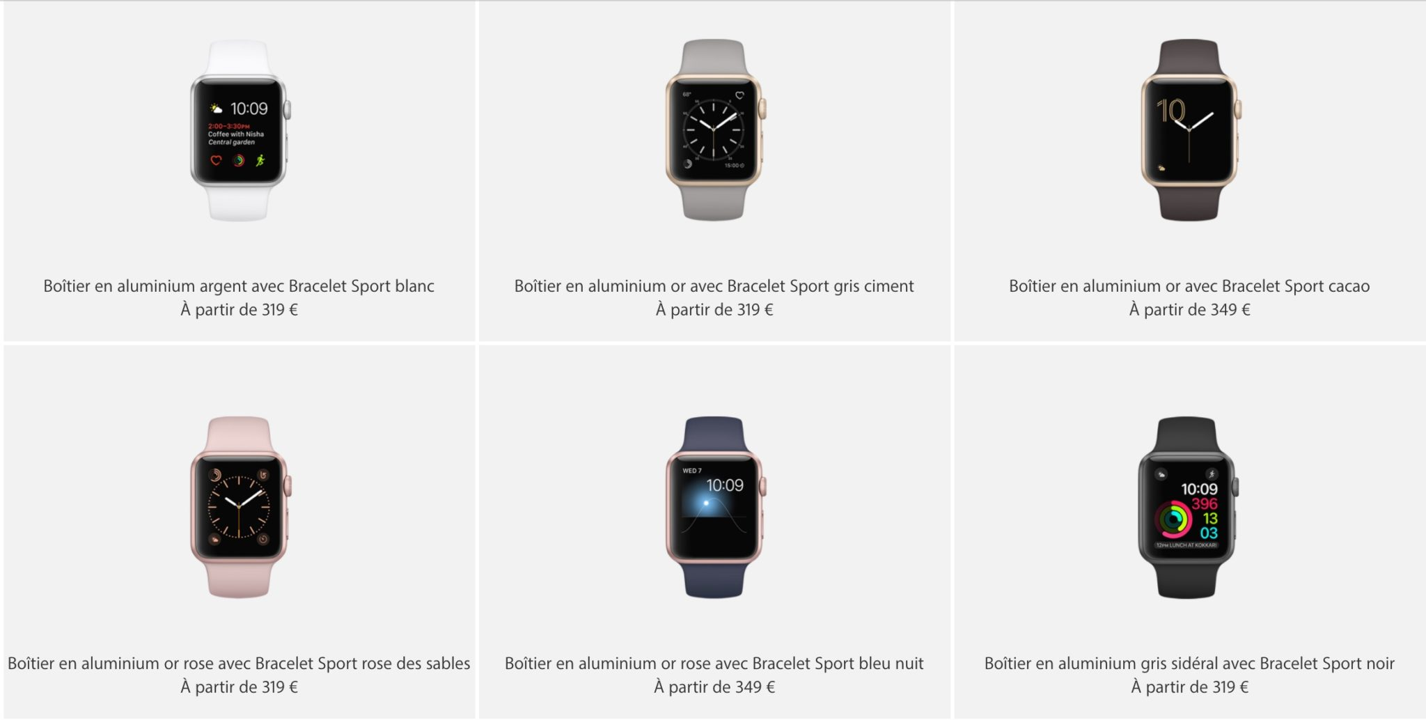 Apple Black Friday - Apple Watch