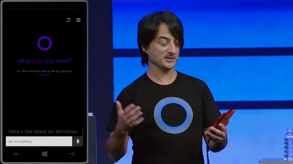 Bientôt vous parlerez naturellement à votre smartphone, tablette ou PC avec Cortana