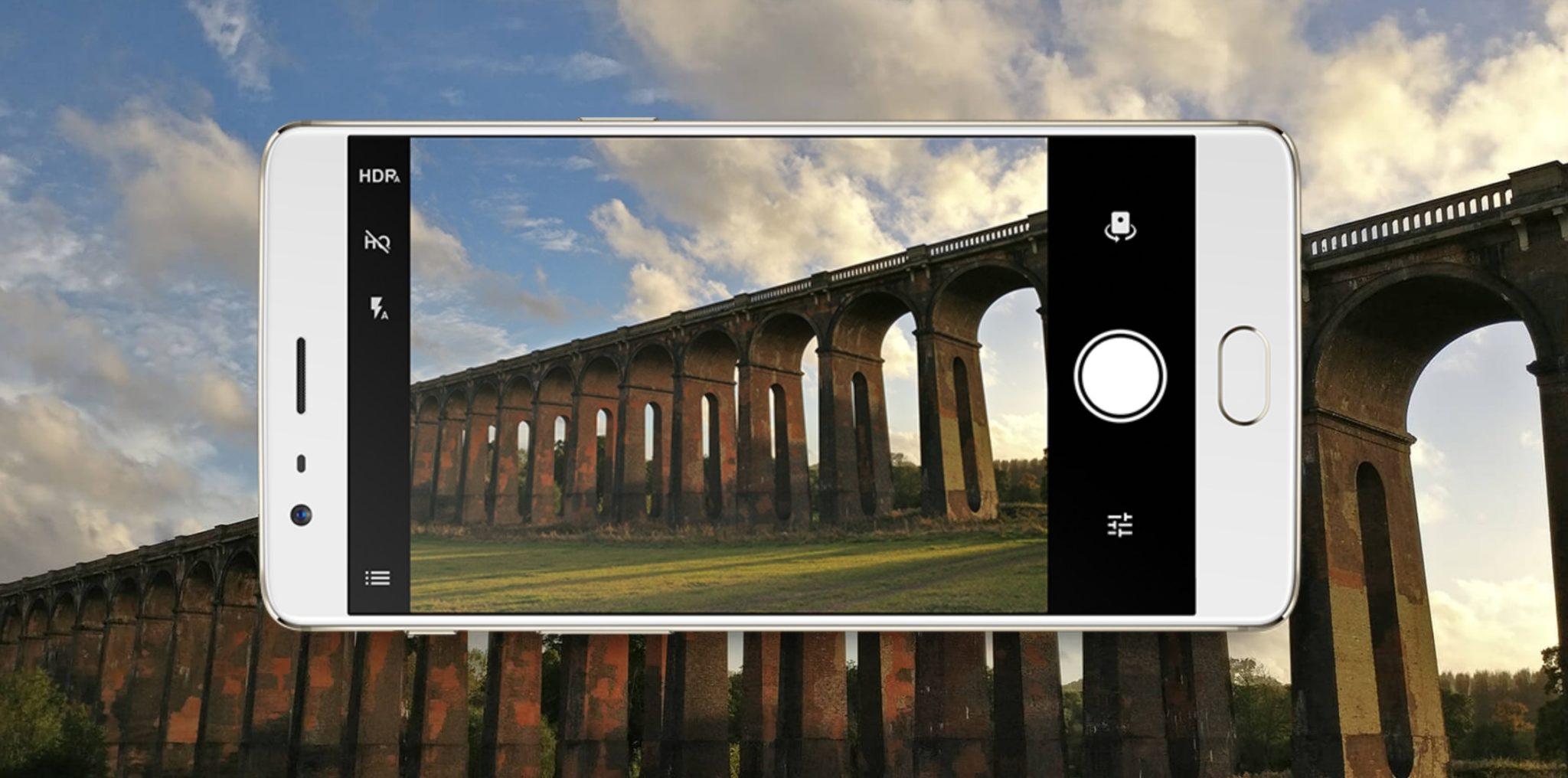 OnePlus 3T : rien de nouveau pour la photo