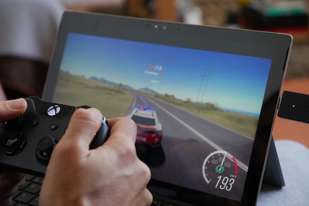 L'expérience est juste parfaite ! De quoi sublimer Forza Horizon 3