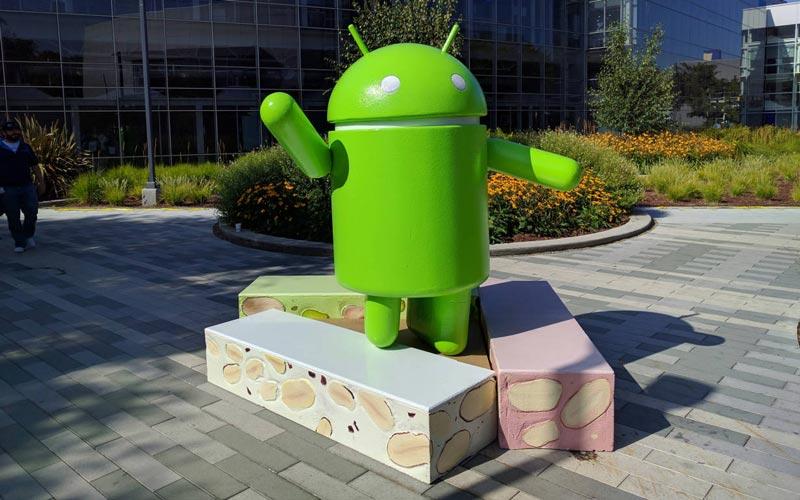 Android 7.1 arrive sur les Nexus
