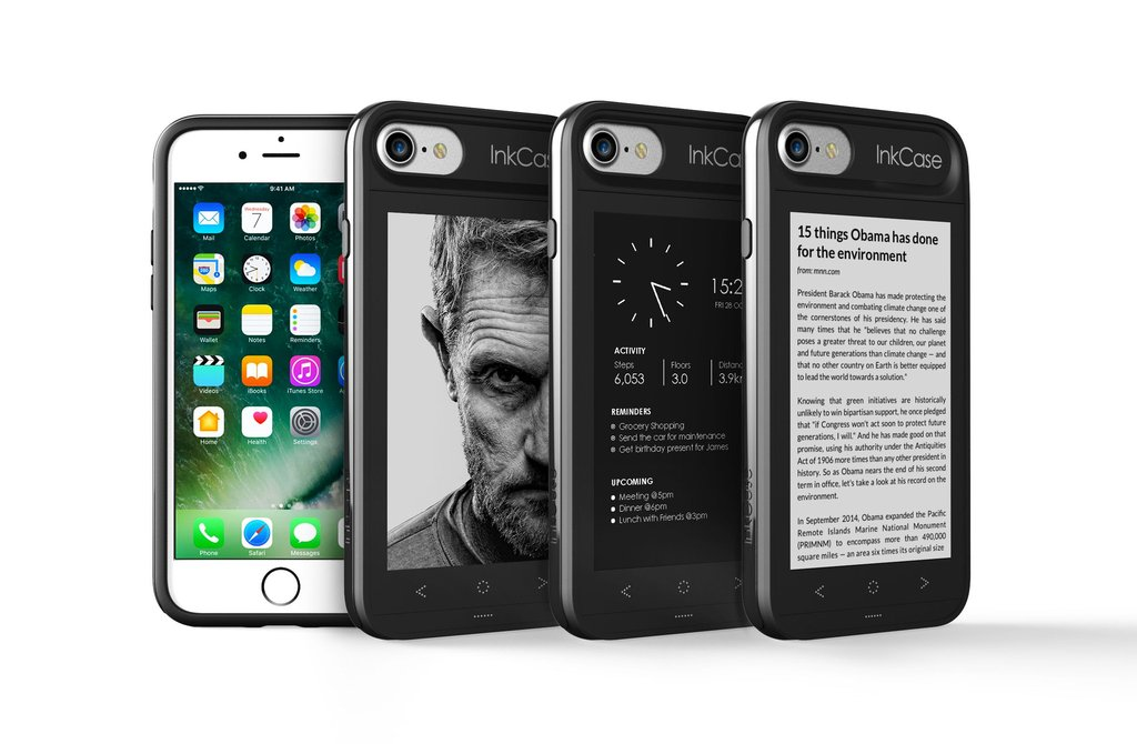 Oaxis InkCase i7