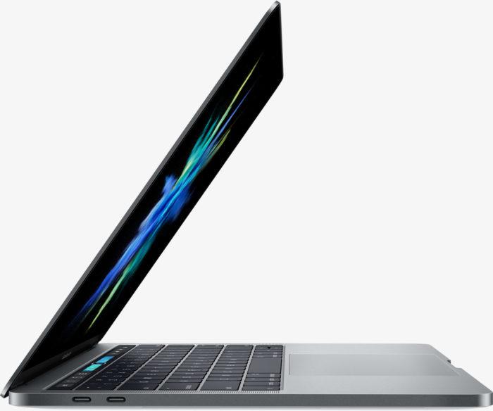 Les performances du MacBook Pro (2016) seront très bonnes