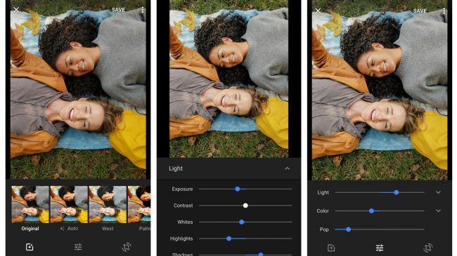 Google lance PhotoScan gratuitement sur iOS et Android