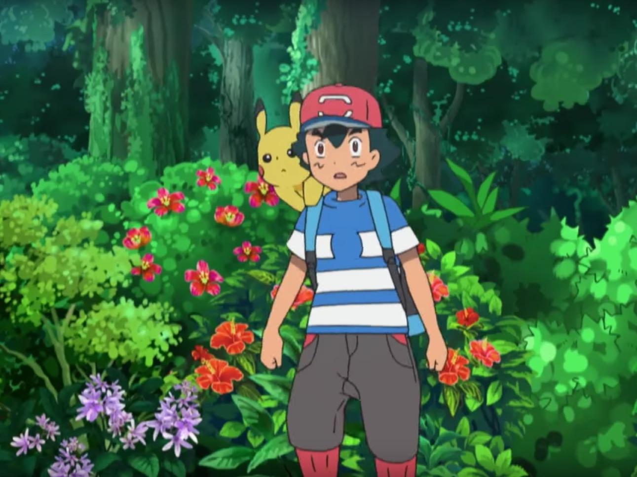 Pokémon pourrait arriver dans une console de salon