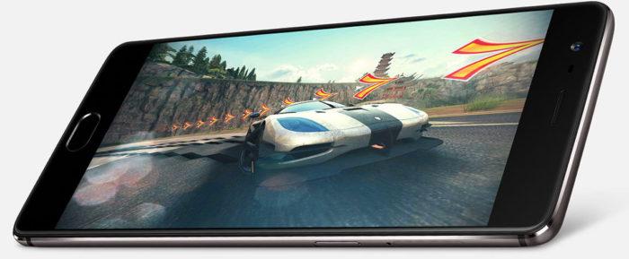 OnePlus 3T : le processeur est un ton au-dessus