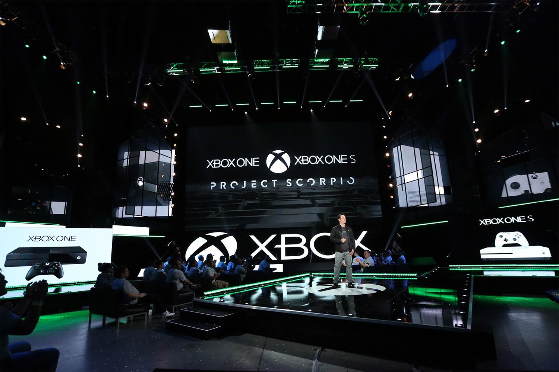 La Xbox Scorpio sera plus puissante, mais également plus chère