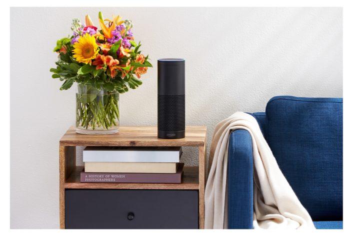 De nouvelles commandes pour le Amazon Echo à l'avenir