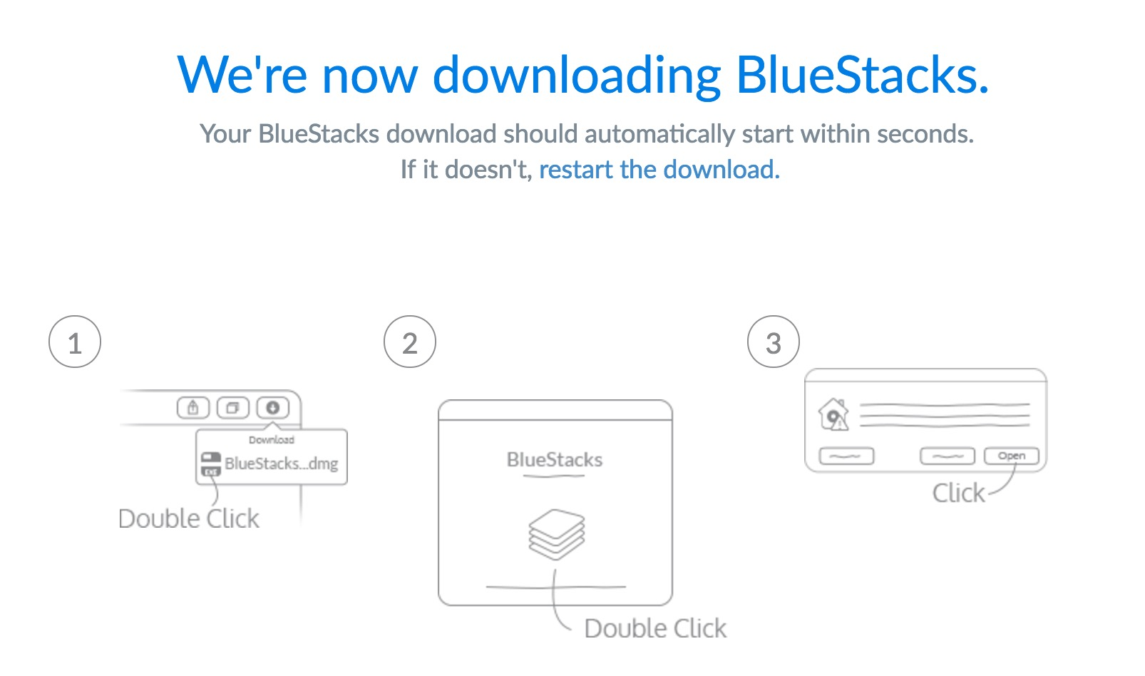 BlueStacks App Player permet d'installer n'importe quelle application Android sur PC